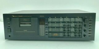 Nakamichi Dragon Cassette Tape Deck - Hifi Analog Vintage - Owner