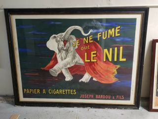 Vintage French Posters (3)