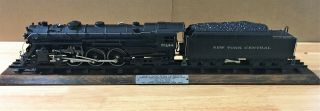 Lionel 700e Vintage Scale Hudson 4 - 6 - 4,  The Most Famous Lionel Locomotive 5344