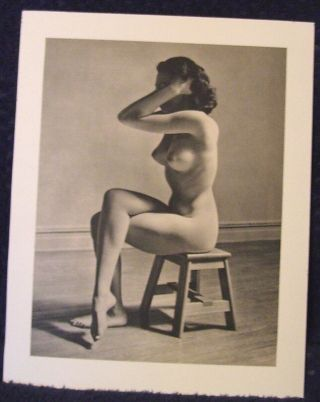 Vintage Photo Sexy Ava Gardner Museum Find Rare Great Artistic Lovely