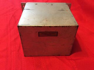 Vintage Western Electric Output Transformer 173 - A.  From Collector's Estate.