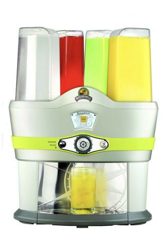 Very Rare: Margaritaville Mixed Drink Maker Md3000,  Automatic Bar Tender.