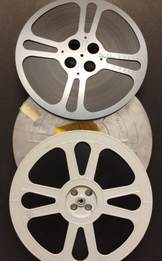 16mm KING KONG Feature Movie Vintage 1933 Film Sci - Fi Horror 2