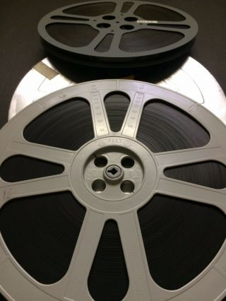 16mm KING KONG Feature Movie Vintage 1933 Film Sci - Fi Horror 3