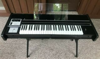 Vintage Hohner Clavinet E7 Keyboard Needs Serviced For Restoration Project