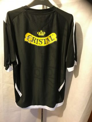 Rare Colo - Colo Chilean Primera League Shirt Size L - Y179 8