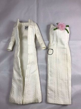 Rare Vintage Barbie Japanese Exclusive Outfit 2619 2