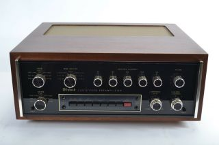 Mcintosh C33 Stereo Preamplifier - Phono Stage - Vintage Classic Audiophile