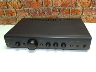 Arcam Alpha 8 Vintage Built In Phono Stage Stereo Integrated Stereo Amplifier