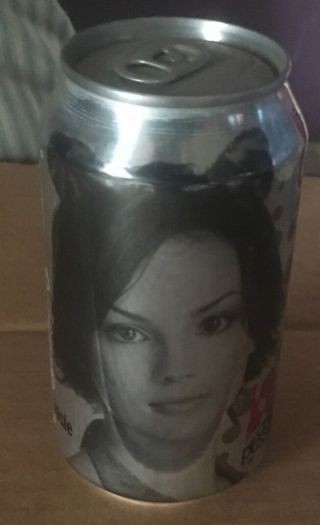 2001 Diet Coke Can - Josie & The Pussycats Movie Prop Can - Rare Coca - Cola