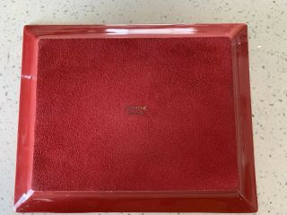 Supreme S/S 2012 Hermes Ceramic Ash Tray Valet Tray Rare Collectible 2