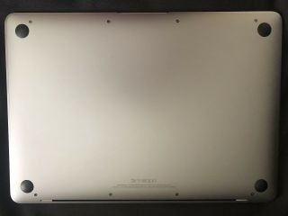 RARE 16GB Space Gray MacBook 1.  2Ghz/16GB/256GB/ A1534 Z0TX0001C 3