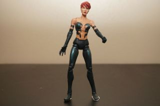 Marvel Legends Unreleased Cancelled Prototype Age Of Apocalypse Jean Grey Rare