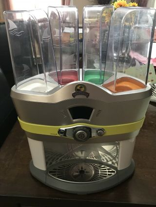 Very Rare: Margaritaville Mixed Drink Maker Md3000,  Automatic Bar Tender