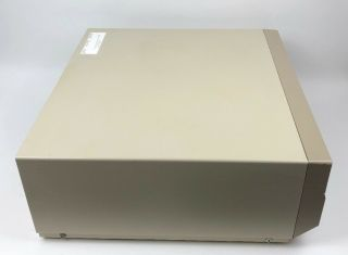 Vintage Commodore Amiga 2000 With Power Cord,  and 4