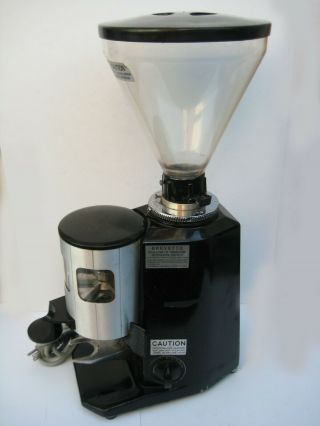 Vintage Astoria Jolly Commercial Coffee Grinder - Italy