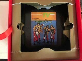 THE MONKEES The Complete Series Blu - ray 10 - disc box set RARE OOP 3