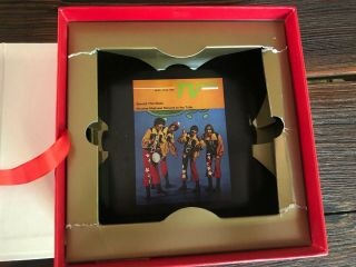 THE MONKEES The Complete Series Blu - ray 10 - disc box set RARE OOP 7