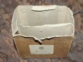 Wwii Raf Battle Of Britain Mkivb Goggles Factory Box Rare Addition Name