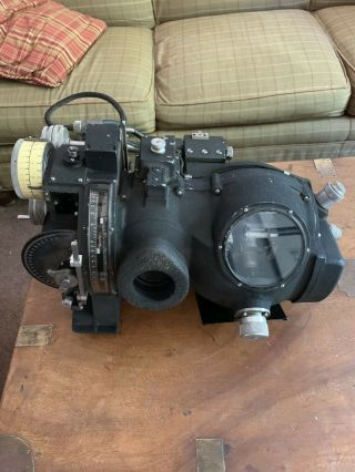 Norden M - 9b Bombsight