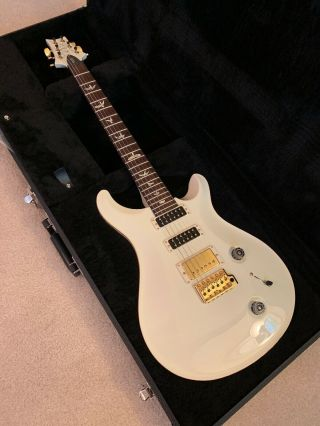 Paul Reed Smith 2013 Prs Studio Antique White