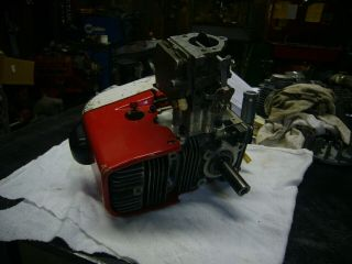 mcculloch 101 kart racing engine 125 chainsaw vintage 797 nos 3