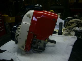 mcculloch 101 kart racing engine 125 chainsaw vintage 797 nos 5