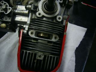 mcculloch 101 kart racing engine 125 chainsaw vintage 797 nos 7