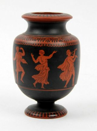 Antique Neoclassical Greek Grand Tour Style Vase
