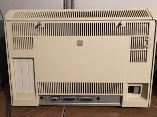 Vintage Apple Lisa Personal Computer Macintosh Electronics 4