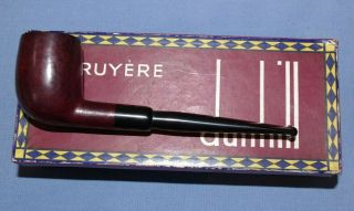 Vintage Dunhill London Pipe - Unsmoked -