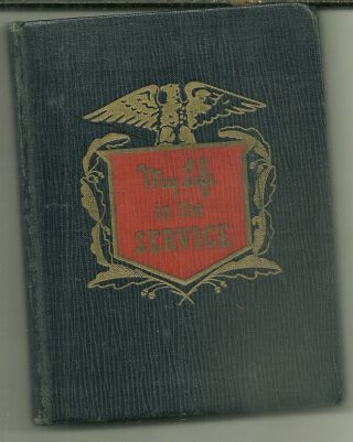 "War Time Diary "" My Life In The Service "",  U.  S.  N.  Seaman,  Usnts - 1942"