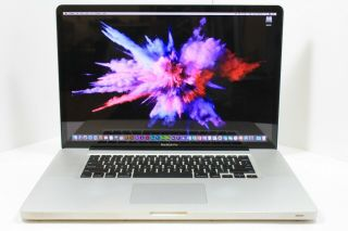 "✪rare✪ Apple Macbook Pro A1297 2010 17 "" Core I5 2.  53ghz 8gb (256gb Ssd,  Office)"