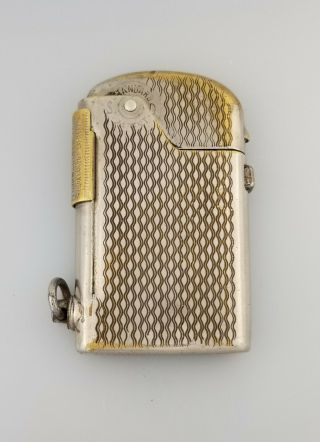 Rare Vintage Meb Standard Automatic Cigarette Lighter – Thorens Hahway Styl