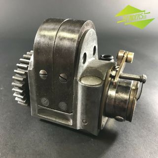 Vintage Robert Bosch Germany Ff1r Magneto Stationary Engine Motorcycle Ignition